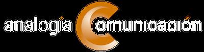 Logo Analogía Comunicación