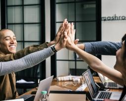 Formar empleados para la Transformación Digital