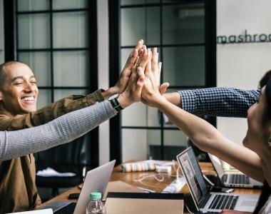 Formar empleats per a la Transformació Digital