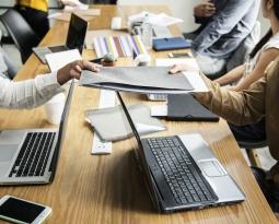 ¿Sabes cómo iniciar la Transformación Digital en tu empresa?