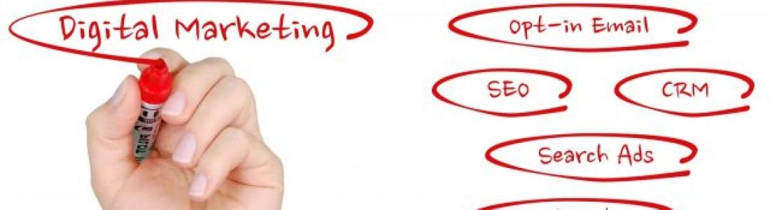 ¿Quieres vender más?: Marketing digital