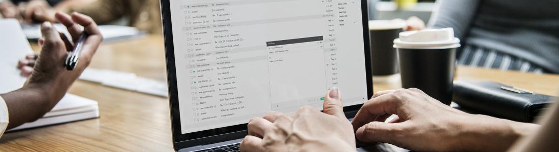 ¿Conoces el email marketing? Te lo explicamos.