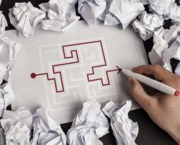 ¿Sabes cómo piensan las personas altamente productivas en su trabajo?