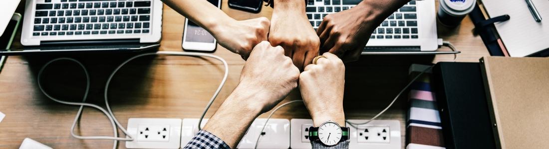 Primero formar a las personas, después transformar la empresa.