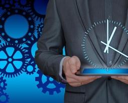 ¿Qué necesitas para ser altamente productivo?