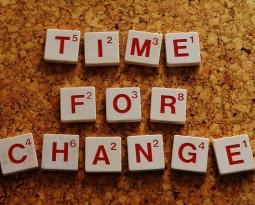 Adaptarse al cambio. ¿Cómo?
